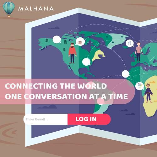 Illustration for Malhana