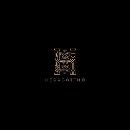 Classic vs modern concept design for HerrgottHO.
