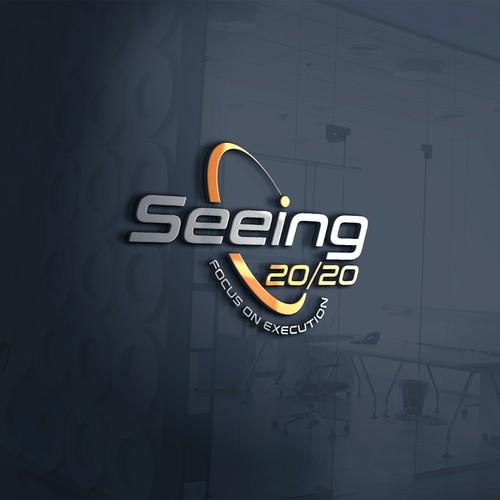 Seeing 20/20 Account & Finance Logo