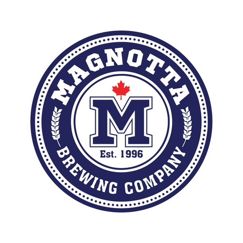 Magnotta Brewing Co.