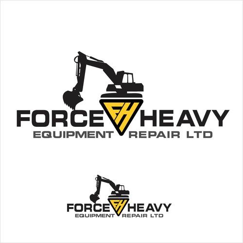 Force Heavy Equipment Repair Ltd
