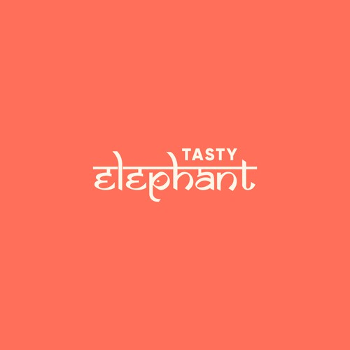 Tasty Elephant - Concept