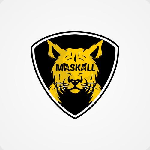 maskall cat