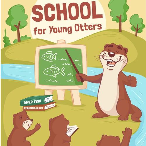 River School Book Cover