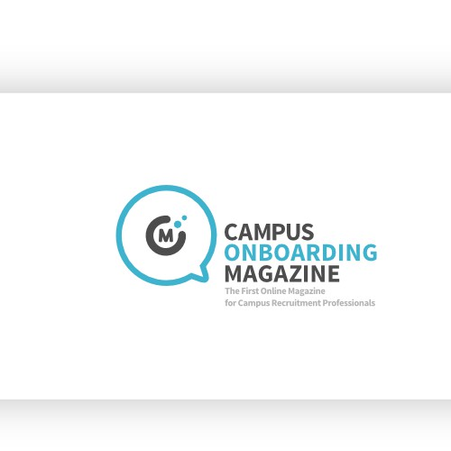 Modern and Professional Logo Needed for New Online Magazine