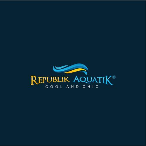 water parc logo