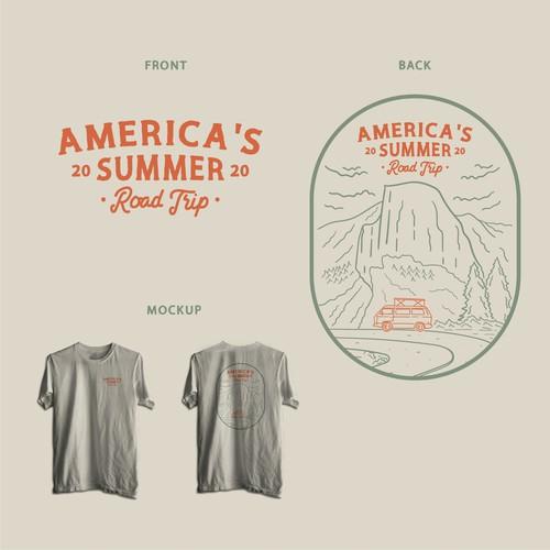 America's Summer Road Trip