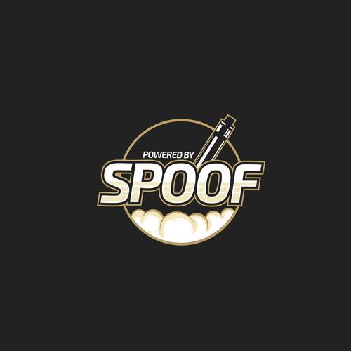 Cool logo for sponsorship brand logo