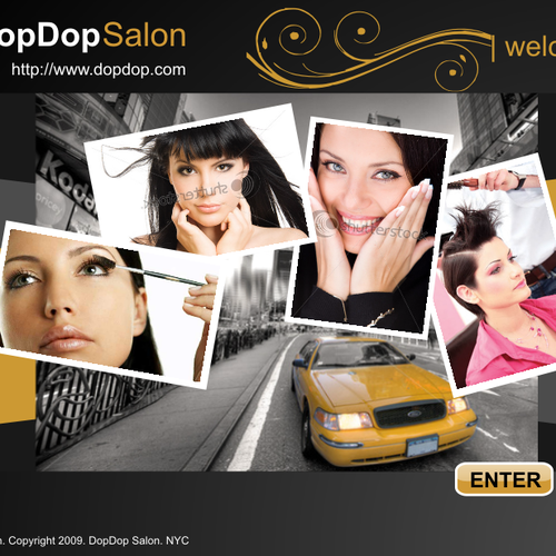 Dop Dop Hair Salon