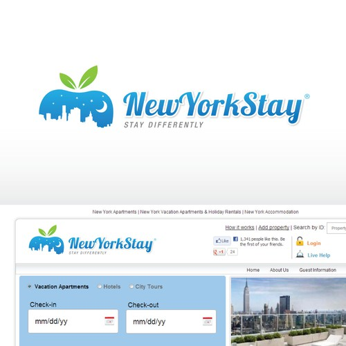 New York Stay
