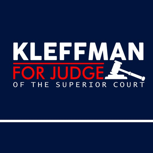 KLEFFMAN FOR JUDGE