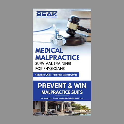 Cover Malpractice Training