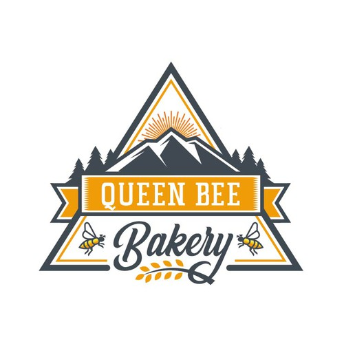 Queen Bee bakery