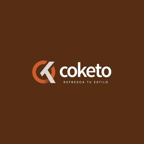 Coketo cocos frescos