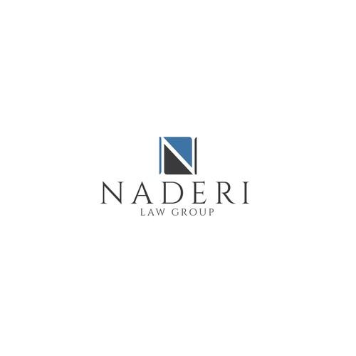 naderi law group logo