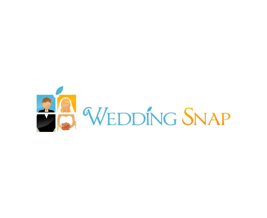 LOGO for Wedding-Snap.com