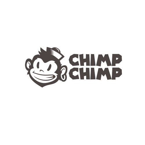 ChimpChimp logo.