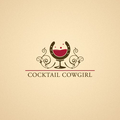 Cocktail Cowgirl needs a new logo