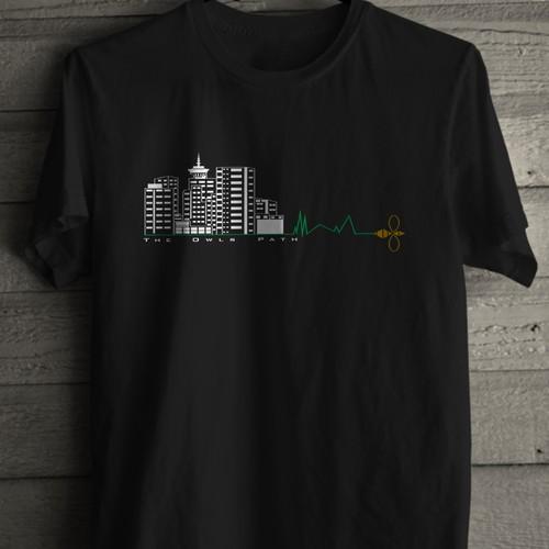 tshirt concept design