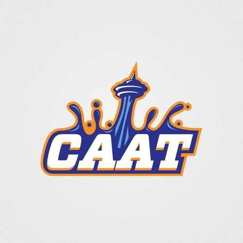Seattle Swimming Club Logo