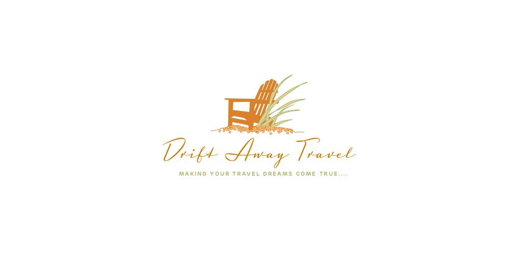Drift Away Travel needs a new logo