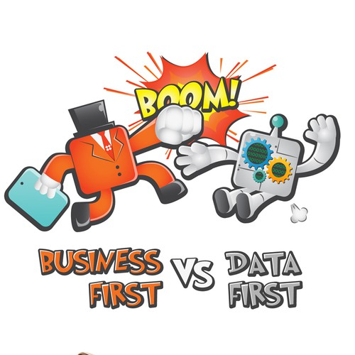 Business vs Data