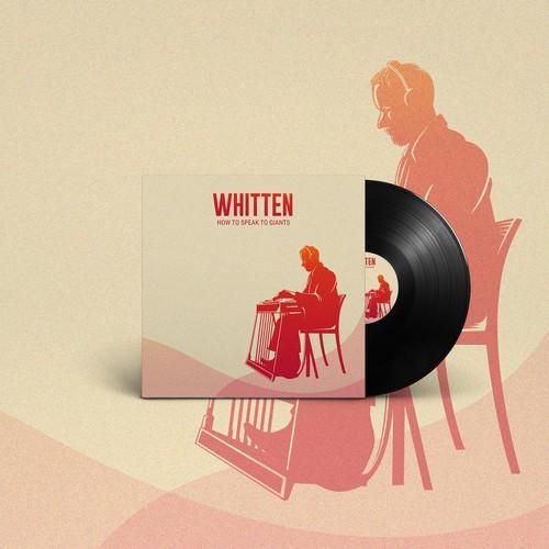 New Album Music for WHITTEN - How to Speak to Giants