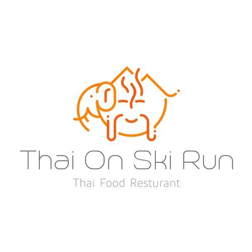 Thai On Ski Run Restaurant