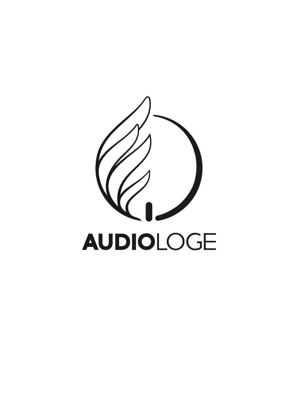 Capture Audiologes' mantra in a modern logomark