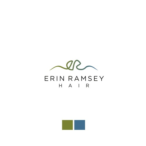 Hairstylist needing logo and branding