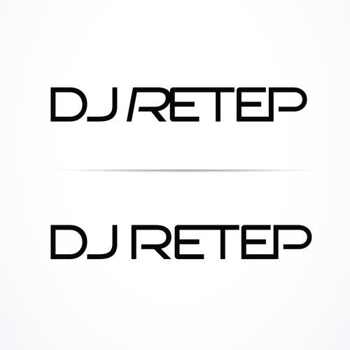 Dj Music Logo