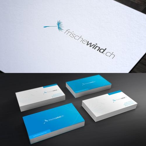 FrischeWind Logo Contest