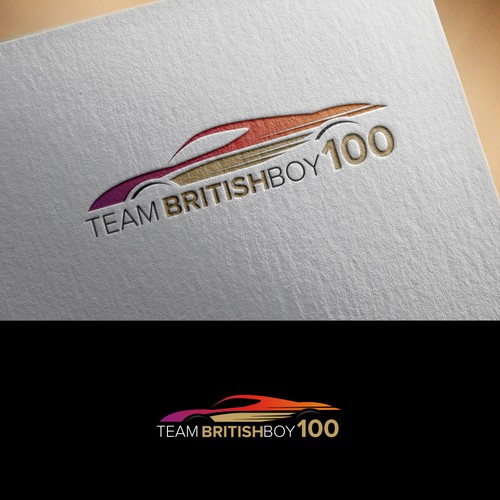 team british boy 100