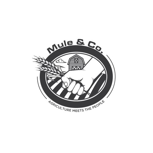 Logo for Mule & Co.