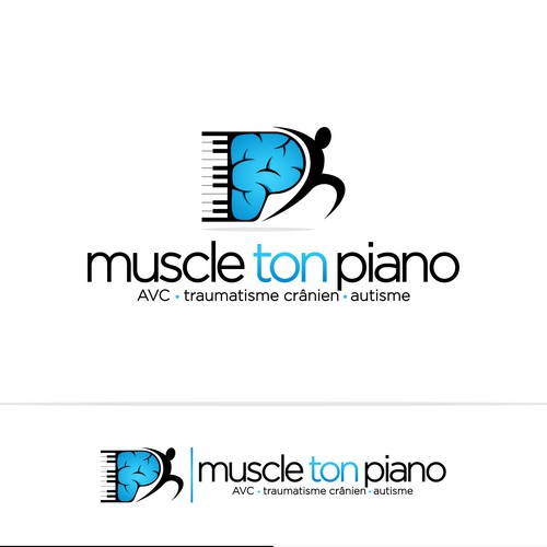 Muscle Ton Piano