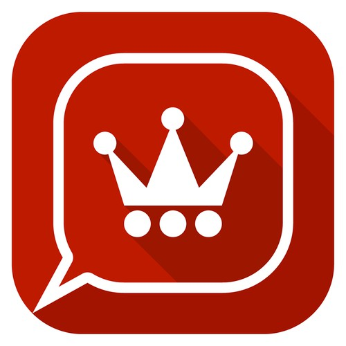 RuleEm - Minimalist Social Media App Icon