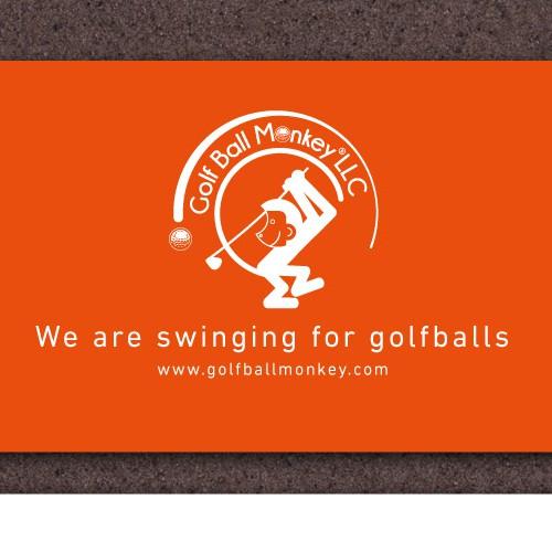 Golf Ball Monkey® LLC is a golf ball buyer, harvester and seller.