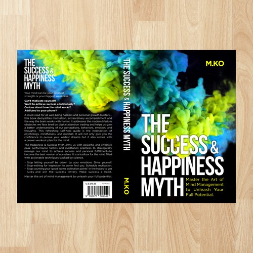 the success and happiness myth