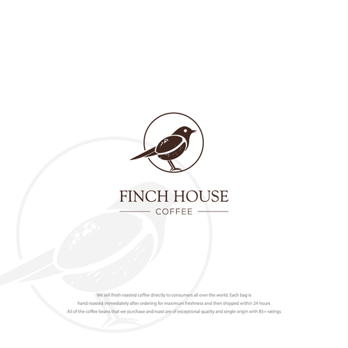 FINCH HOUSE COFFEE
