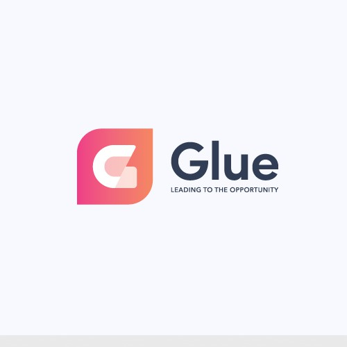 Cool logo for a new mobile and web app!