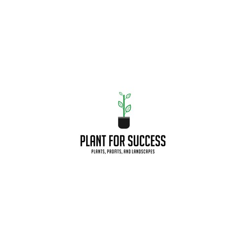 PLANT FOR SUCCESS