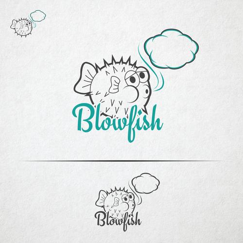 e-liquid - Blowfish