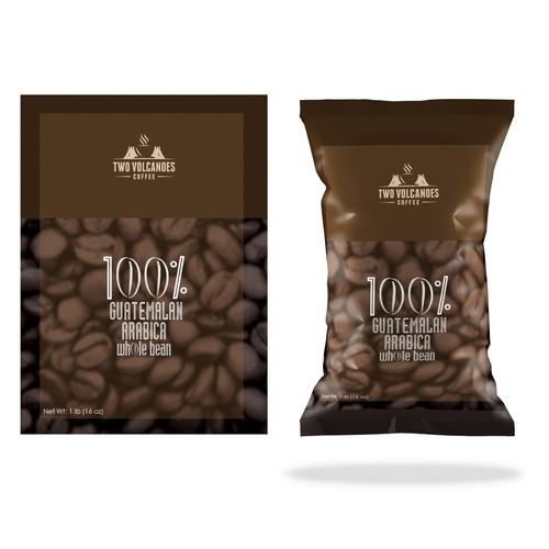 Worlds Best Coffee Label