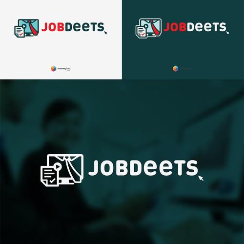JobDeets v2