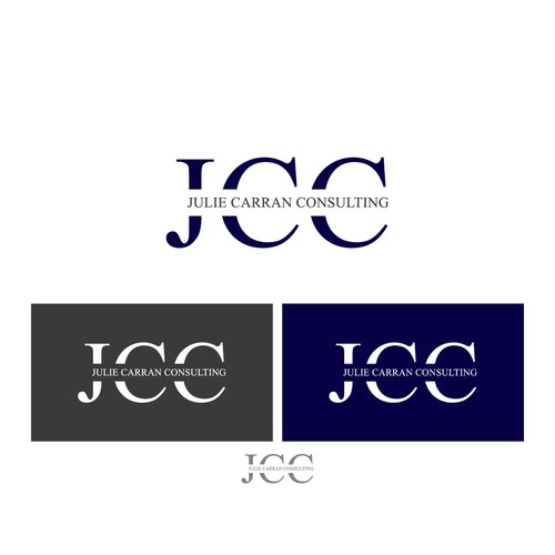 Create logo for new consulting business