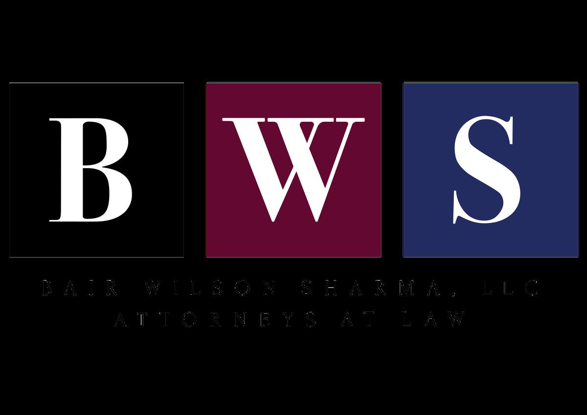 Bair Wilson Sharma Logo