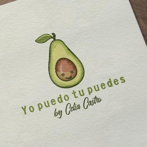 Yo puedo tú puedes by Celia Castro