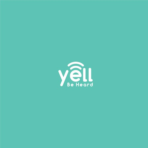 logo for yell