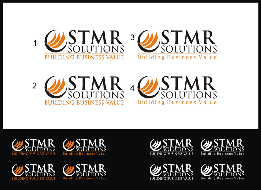 New logo wanted for STMR Solutions