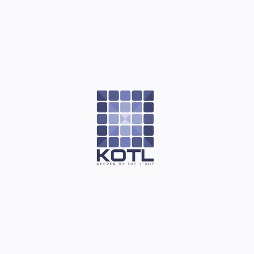 Logo Keeper Of The Light (KOTL)